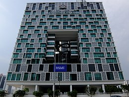 Johor Bahru City Council Tower.jpg