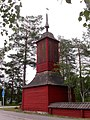 Jokkmokk old church bell tower.jpg
