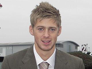 Jon Stead English footballer