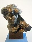 Josef Mařatka - Study of Girl's Head.jpg