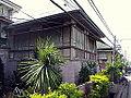 Josefa Dimaculangan vda De Ramon Agra-Vicente Ruiz House in Pila, Laguna 07.JPG