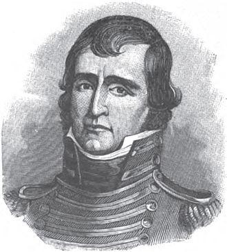 Joseph Hamilton Daveiss - Image: Joseph Hamilton Daveiss