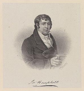 Joseph Hemphill American politician