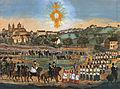 Joseph Bayer Weingarten Heilig-Blut-Prozession c1849.jpg