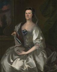 Hannah Wentworth Atkinson