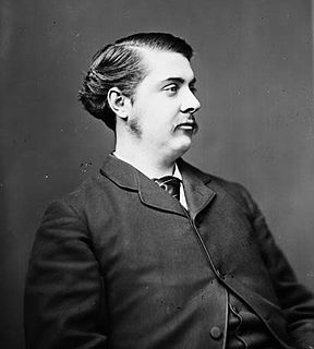 Joseph-Gédéon-Horace Bergeron Canadian politician