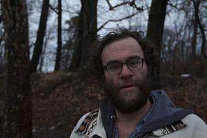 Joshua Beckman - Image: Joshua Beckman