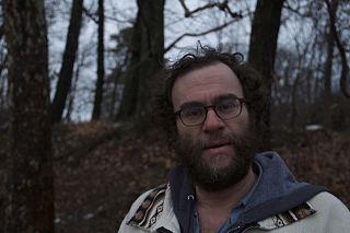 Joshua Beckman American writer