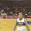 Joshua Fred Rosenbut at NBA Game .jpg