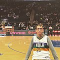 Joshua Fred Rosenbut at NBA Game .jpg