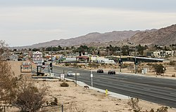 City of Joshua Tree