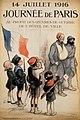 Journée de Paris. 14 Juillet 1916. Au profit des oeuvres de guerre de l'Hôtel de Ville.jpg