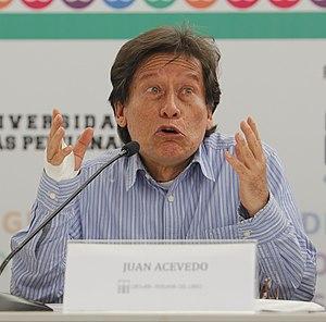 Juan Acevedo Fernández de Paredes cover