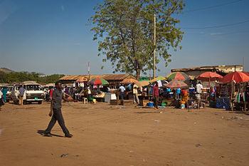 Juba Travel Guide At Wikivoyage