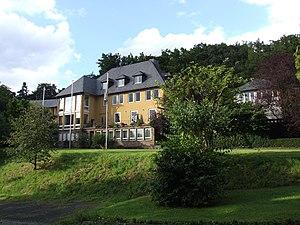 Königswinter - Image: Jugendhof Rheinland Koenigswinter