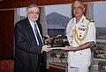 Justice P Sathasivam at Indian Naval Academy (INA), Ezhimala.jpg