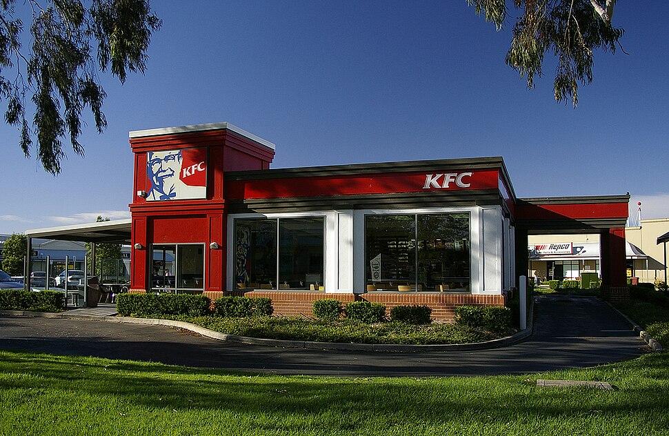 KFC Home Base