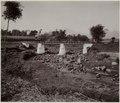 KITLV - 28636 - Kurkdjian - Soerabaja - Train on a railway bridge in Java - circa 1912.tif
