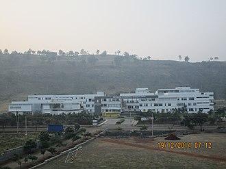 Chikodi - KLE's college of engineering and techmology, Chikodi