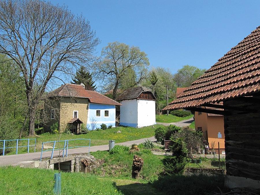 Kaňovice (Zlín District)