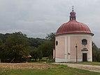 Kalchau, die Wallfahrtskirche heilige Peter Dm58833 foto4 2017-08-10 13.13.jpg