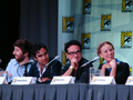 Kaley Cuoco and BBT at San Diego Comic Con.png