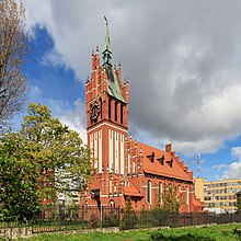 Kaliningrad 05-2017 img38 Church of the Holy Family.jpg