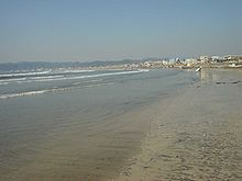 Spiaggia di Kamakura