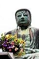 Kamakura Daibutsu (Great Buddha) (3801507061).jpg