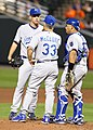 Kansas City Royals starting pitcher Danny Duffy (23) (5757537272).jpg