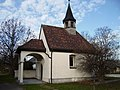 Kapelle Mariahilf in Hörbranz Leiblach Vbg von S.JPG