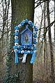 Kapelletje in Goorbeek, Herselt.JPG