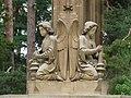 Kaple sv. Huberta, detail výzdoby.JPG