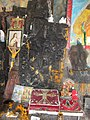 Karmir Khach chapel, Meghradzor 08.jpg