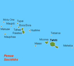 Tahiti And Society Islands Torrent