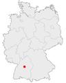Karte Stuttgart in Deutschland.png