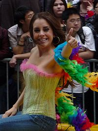 Karyme Lozano - SF Gay Pride (cropped).jpg