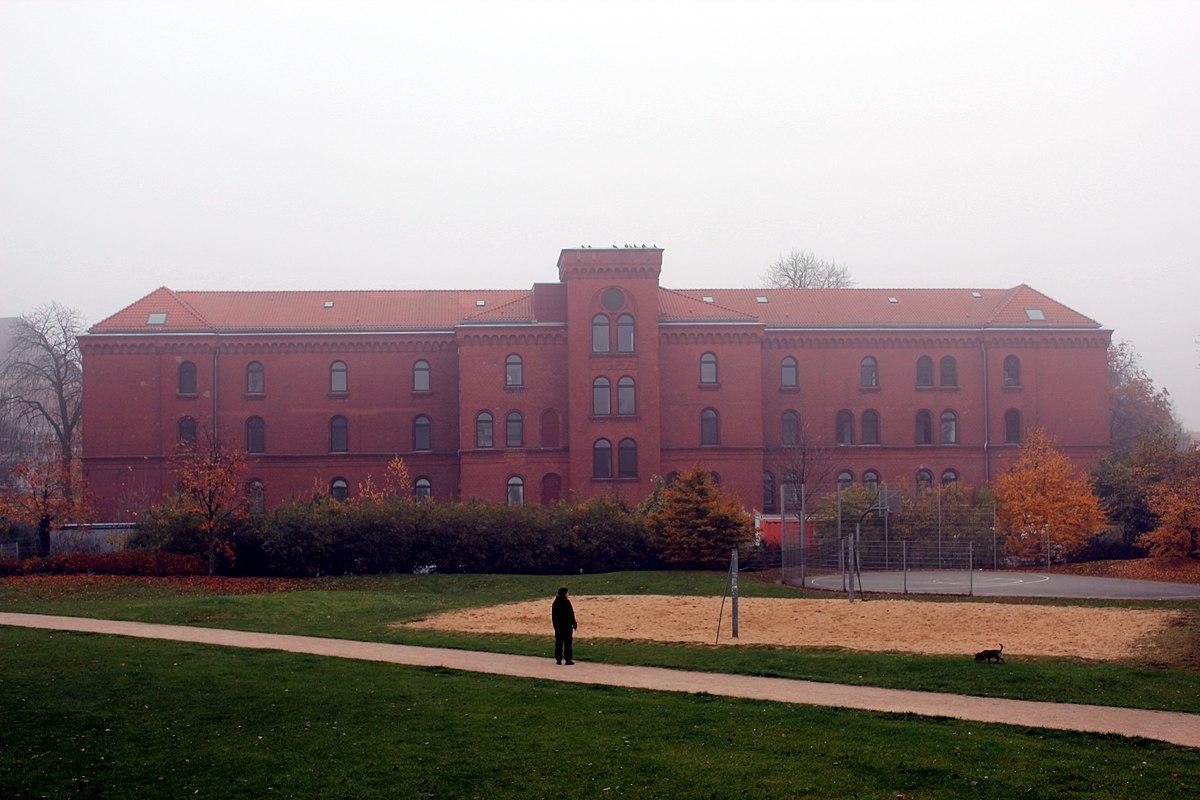 Kaserne Iv Des Infanterieregiments Bremen Wikipedia