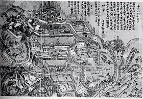 Image illustrative de l'article Château de Kasugayama
