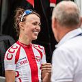 Katarzyna Niewiadoma 2014 UCI.jpg