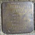 Katharina Leipelt - Mannesallee 20 (Hamburg-Wilhelmsburg).Stolperstein.nnw.jpg