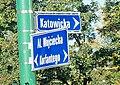 Katowice - skrzyzowanie ulic korfantego i katowickiej.jpg