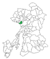 Kawachi Kumamoto map.png