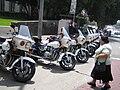 Kawasaki KZ Police motorcycles in LA.jpg