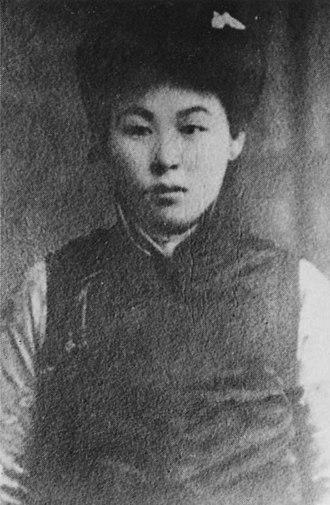Yoshiko Kawashima - Kawashima's mother Lady Janggiya, the 4th consort of Prince Suzhong