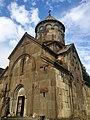 Kecharis Monastery Complex Tsaghkadzor 17.jpg