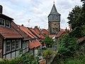 Kehrwiederturm, Hildesheim - panoramio.jpg