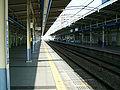 Keisei-main-line-Katsutadai-station-platform.jpg