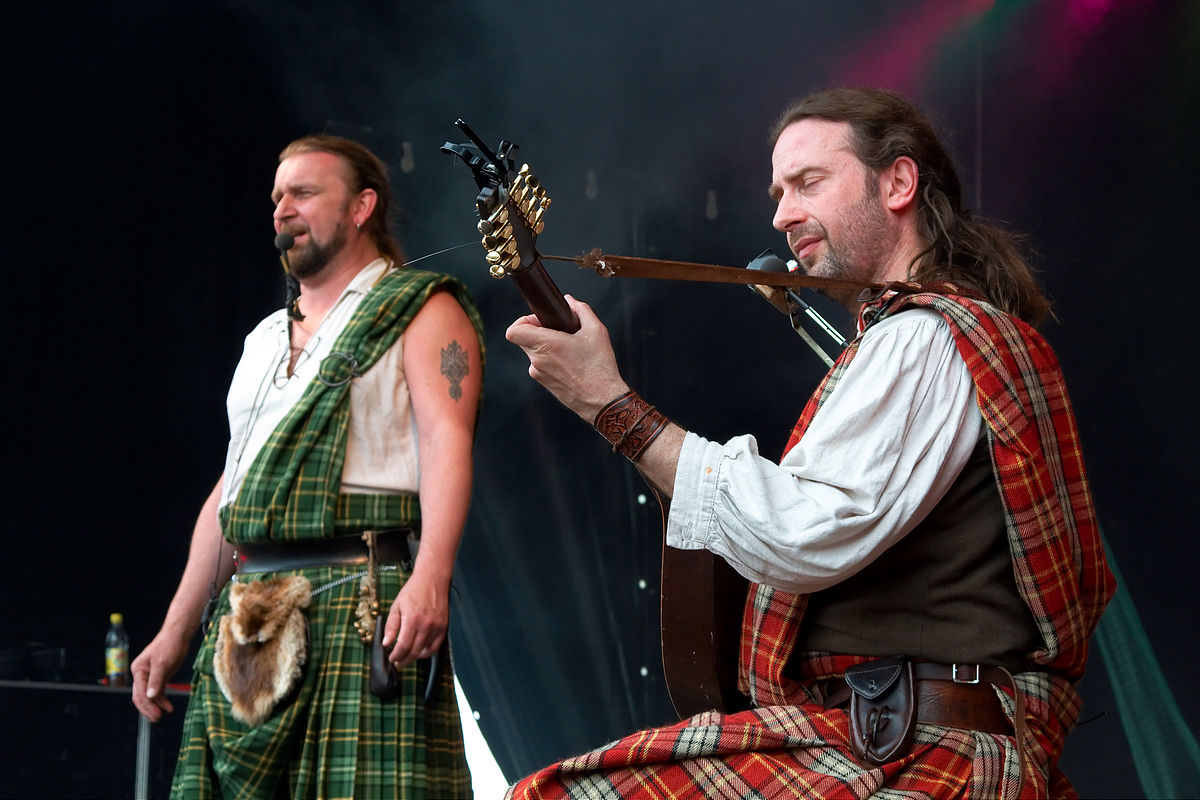 Celtic music - Wikipedia