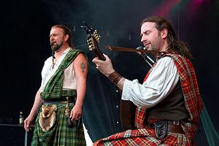 Celtic music music genre